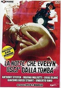 La notte che Evelyn uscì dalla tomba (1971) DVD5 ITA-ENG