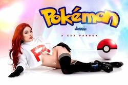 Anna De Ville - Pokemon Team Rocket Jessie A XXX Parody.jpg