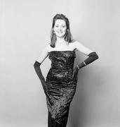 Кэрол Вордерман (Carol Vorderman) Photoshoot 1987 (9xHQ) MEX29N_t