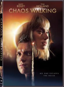 Chaos Walking (2021) DVD5 CUSTOM ITA