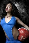 Мишель Родригес (Michelle Rodriguez) Flaunt Magazine Photoshoot 2004 (18xHQ) MEY8CT_t