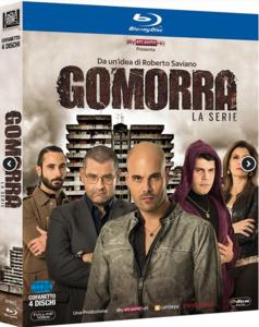 Gomorra - La Serie - Stagione 1 (2014) [Completa] Bluray 1080p AVC Ita DTS-HD 5.1 MA