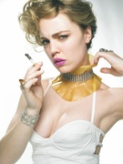 Мелисса Джордж (Melissa George) Flaunt Photoshoot 2005 (4xHQ) MEZGBR_t