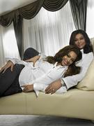 Бейонсе, Тина Ноулз (Beyonce, Tina Knowles) Life Photoshoot 2006 (21xHQ) ME112M3_t