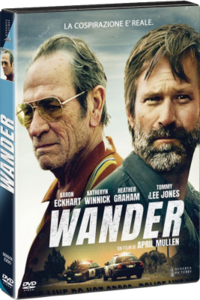 Wander (2020) DVD9 COPIA 1:1 ITA ENG