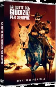 La Notte Del Giudizio Per Sempre (2021) DVD5 CUSTOM ITA