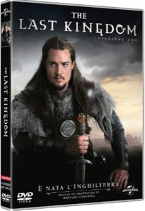 The last kingdom - Stagione 1 (2015) 3 x DVD9 ITA-ENG-FRE-ESP