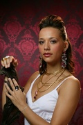Рашида Джонс (Rashida Jones) Pascal Perich Photoshoot 2004 (7xHQ) ME11G0I_t