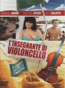 L'insegnante di violoncello (1989) DVD5 ITA