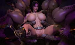 Joos3D 6 Porn Comics With Lara Croft The Tomb Raider5.png