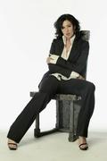 Моника Беллуччи (Monica Bellucci) USA Today Photoshoot 2003 (21xHQ) MEZV2P_t