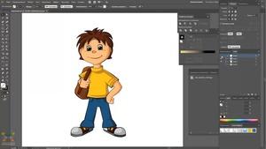 Иллюстратор с нуля 2.0: Профессиональный (2020) Видеокурс
