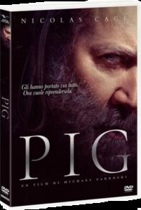 Pig (2021) DVD5 CUSTOM ITA