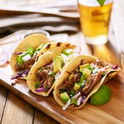 Мексиканская еда, тако / Mexican tacos ME66LZ_t