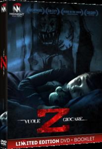 Z - Vuole giocare (2019) DVD5