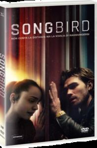Songbird (2020) DVD5 CUSTOM ITA