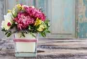 Цветы (flowers) MENSDW_t