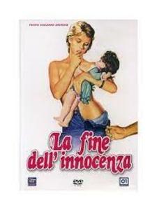 La fine dell'innocenza (1976) DVD5 ITA IRL