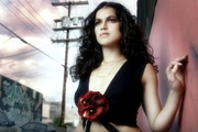Мишель Родригес (Michelle Rodriguez) Flaunt Magazine Photoshoot 2004 (18xHQ) MEY8D1_t