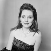 Кэрол Вордерман (Carol Vorderman) Photoshoot 1987 (9xHQ) MEX29S_t