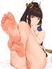 HentaiAnime Foot Collection!