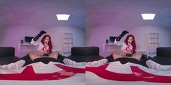 Anna De Ville - Pokemon Team Rocket Jessie A XXX Parody3.jpg