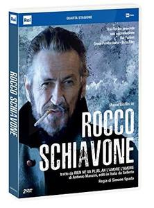 Rocco Schiavone - Stagione 4 (2020) 2xDVD9