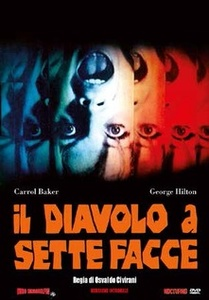 Il diavolo a sette facce (1971) DVD9 COPIA 1:1 ITA