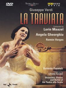 Verdi - La Traviata - Lorin Maazel, Orchestra e Coro del Teatro alla Scala (2007) DVD9 ITA