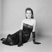 Кэрол Вордерман (Carol Vorderman) Photoshoot 1987 (9xHQ) MEX29M_t