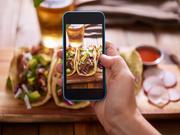 Мексиканская еда, тако / Mexican tacos ME66M2_t
