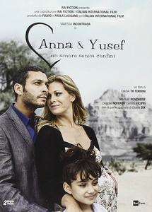 Anna e Yusef: Un amore senza confini [miniserie televisiva] (2015) 2xDVD9 COPIA 1:1 ITA
