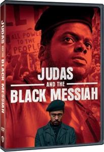 Judas and the Black Messiah (2021) DVD5 CUSTOM ITA