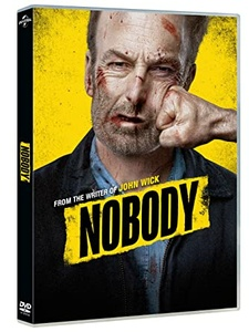 Io sono Nessuno (2021) DVD5 CUSTOM ITA