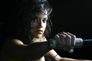 Мишель Родригес (Michelle Rodriguez) Flaunt Magazine Photoshoot 2004 (18xHQ) MEY8CV_t