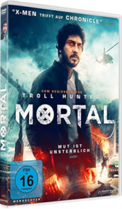 Mortal (2021) DVD5