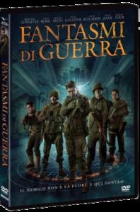 Fantasmi di guerra - Ghosts of War (2020) DVD5 CUSTOM ITA
