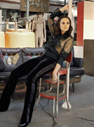 Миа Маэстро (Mia Maestro) Vogue UK Photoshoot 2005 (7xHQ) ME11GHC_t