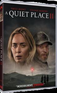 A Quiet Place 2 (2021) DVD5