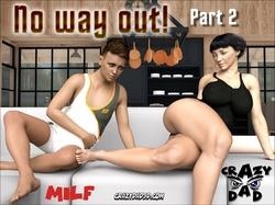 CrazyDad3D - No Way Out.jpg