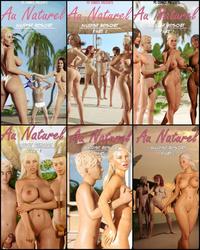 Pegasus Smith - Au Naturel - Nudist resort - Part 1-71.jpg