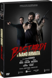 Bastardi a mano armata (2021) DVD9 COPIA 1:1 ITA