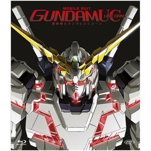 Mobile Suit Gundam Unicorn (2010) OAV 1-7 FullHD 1080p MKV x265 10Bit BDRip ITA JAP DTS-HD Subs ITA [Completa]