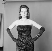Кэрол Вордерман (Carol Vorderman) Photoshoot 1987 (9xHQ) MEX29O_t