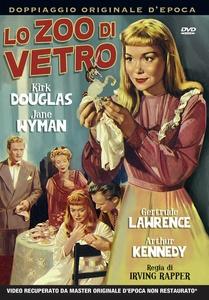 Lo zoo di vetro (1950) DVD9 COPIA 1:1 ITA-ENG