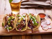 Мексиканская еда, тако / Mexican tacos ME66M1_t