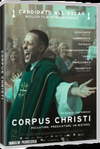 Corpus Christi (2019) DVD5 CUSTOM ITA