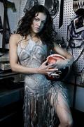 Мишель Родригес (Michelle Rodriguez) Flaunt Magazine Photoshoot 2004 (18xHQ) MEY8CS_t