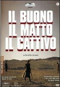 Il Buono, il matto, il cattivo (2008) DVD9  COPIA 1:1 ITA
