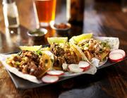 Мексиканская еда, тако / Mexican tacos ME66LS_t